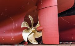 Publicatie Shipbuilding Industry